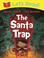 Let's Read! The Santa Trap - Let's Read (Paperback)