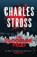 The Bloodline Feud: The Merchant Princes Books 1 and 2 (Paperback)