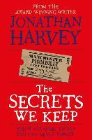 The Secrets We Keep (Paperback)