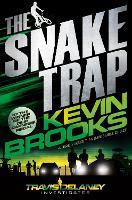 The Snake Trap - Travis Delaney Investigates (Paperback)