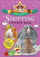 Shopping: Star Paws: An animal dress-up sticker book - Star Paws (Paperback)