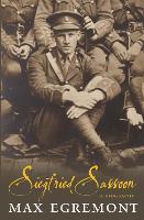 Siegfried Sassoon: A Biography (Paperback)