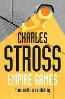 Empire Games - Empire Games (Paperback)