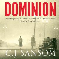 Dominion (CD-Audio)