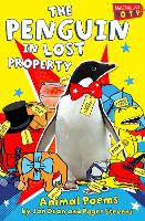 The Penguin in Lost Property (Paperback)
