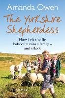 The Yorkshire Shepherdess (Paperback)