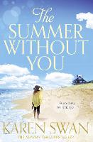 The Summer Without You (Paperback)