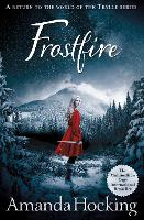 Frostfire - Kanin Chronicles (Paperback)