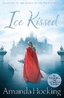 Ice Kissed - Kanin Chronicles (Paperback)