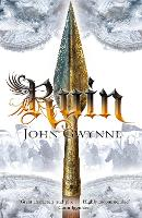 Ruin - The Faithful and the Fallen (Hardback)