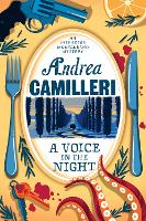 A Voice in the Night - Inspector Montalbano mysteries (Paperback)