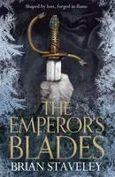Emperor's Blades (Paperback)
