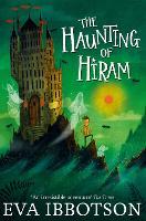 The Haunting of Hiram (Paperback)