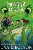 Monster Mission (Paperback)