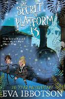 The Secret of Platform 13 (Paperback)