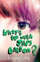 What's Up With Jody Barton? (Paperback)