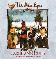 The Wren-Boys (Hardback)