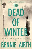 The Dead of Winter - Inspector Madden series (Paperback)