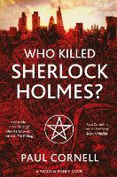 Who Killed Sherlock Holmes? - Shadow Police (Paperback)