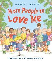More People to Love Me (Hardback)