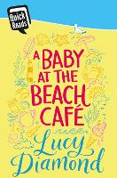 A Baby at the Beach Cafe (Paperback)