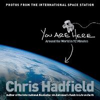 You Are Here: Around the World in 92 Minutes (Hardback)