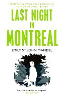 Last Night in Montreal (Paperback)