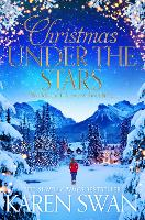 Christmas Under the Stars (Paperback)
