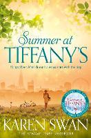 Summer at Tiffany's (Paperback)