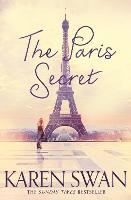 The Paris Secret (Paperback)