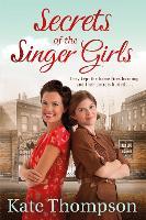 Secrets of the Singer Girls (Paperback)