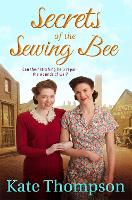 Secrets of the Sewing Bee (Paperback)