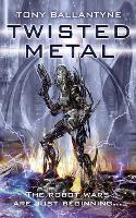 Twisted Metal - The Penrose series (Paperback)