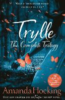Trylle: The Complete Trilogy (Paperback)