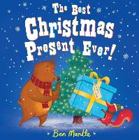 The Best Christmas Present Ever! (Paperback)