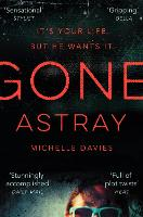 Gone Astray - DC Maggie Neville (Paperback)