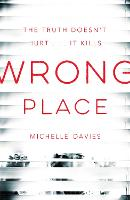 Wrong Place - DC Maggie Neville (Hardback)