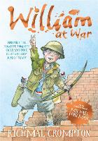 William at War - Just William series (Paperback)