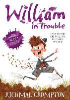 William in Trouble - Just William series (Paperback)