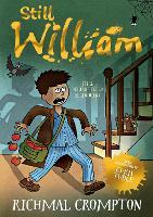 Still William - Just William series (Paperback)