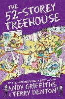 The 52-Storey Treehouse