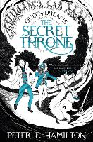The Secret Throne - The Queen of Dreams (Paperback)