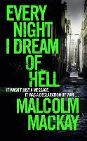 Every Night I Dream of Hell (Paperback)