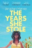 The Years She Stole (Paperback)