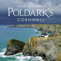 Poldark's Cornwall (Hardback)