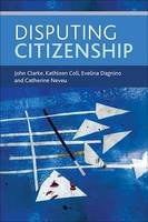 Disputing Citizenship (Paperback)