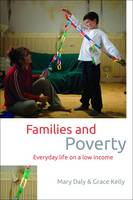 Families and Poverty: Everyday Life on a Low Income - Studies in Poverty, Inequality and Social Exclusion Series (Paperback)