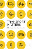 Transport Matters (Paperback)