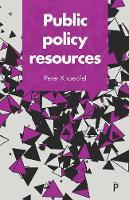 Public Policy Resources (Hardback)