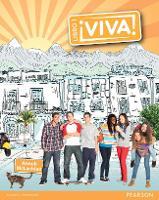 Viva! Pupil Book 1 - Viva! (Paperback)